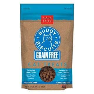 Cloud Star Tuna Grain Free Pet Biscuits