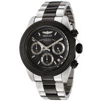 Invicta Men's Speedway 6934 Stainless Steel Quartz Watch