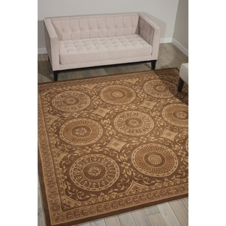Nourison Versailles Palace VP50 Hand-tufted Area Rug