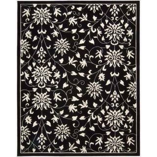Nourison Versailles Palace VP49 Hand-tufted Area Rug