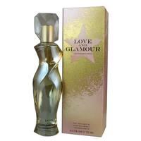 Jennifer Lopez Love and Glamour Women's 2.5-ounce Eau de Parfum Spray