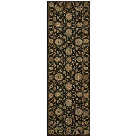 Nourison Living Treasures LI05 Area Rug