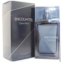 Calvin Klein Encounter Men's 3.4-ounce Eau de Toilette Spray