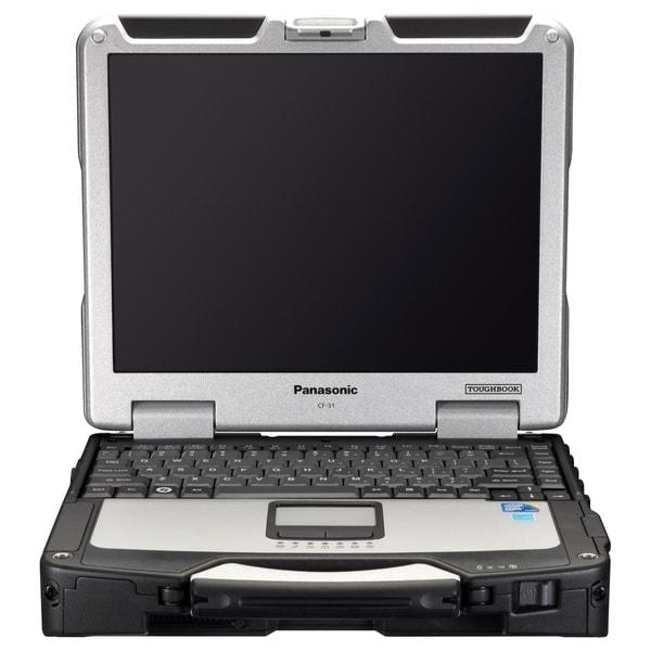 "Panasonic Toughbook 31 CF-31SBLAX1M 13.1"" Touchscreen LCD Notebook -"