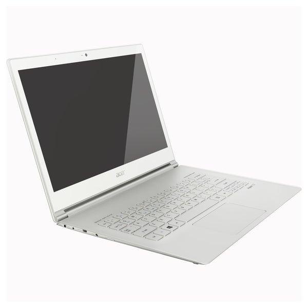 "Acer Aspire S7-391-53334G12aws 13.3"" Touchscreen LED (ComfyView) Ultr"