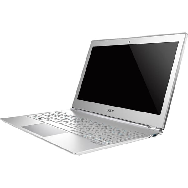 "Acer Aspire S7-191-53334G12ass 11.6"" Touchscreen LCD Ultrabook - Inte"