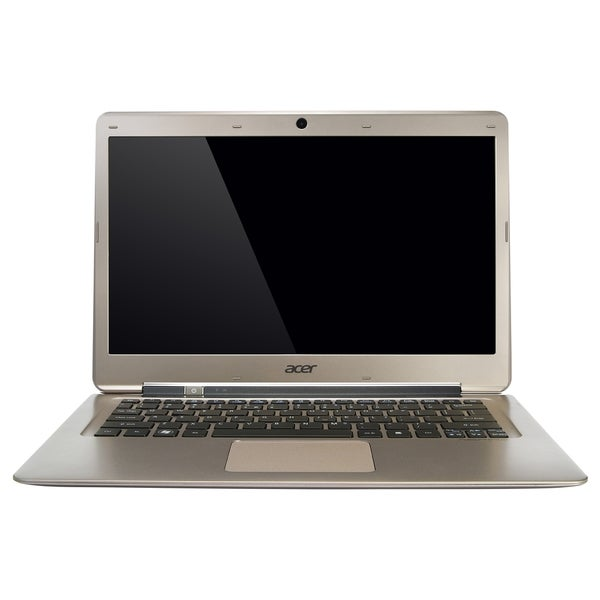 "Acer Aspire S3-391-73534G12add 13.3"" LED Ultrabook - Intel Core i7 (3"