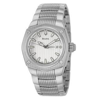 Bulova Accutron Men's 'Corvara' Stainless Steel GMT Watch https://ak1.ostkcdn.com/images/products/7673370/7673370/Bulova-Accutron-Mens-Corvara-Stainless-Steel-GMT-Watch-P15084531.jpg?impolicy=medium