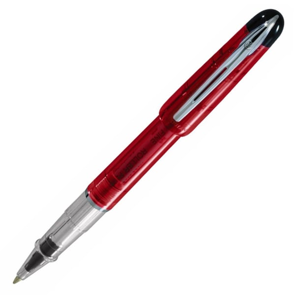 Waterman Kultur Translucent Red CT Rollerball Pen
