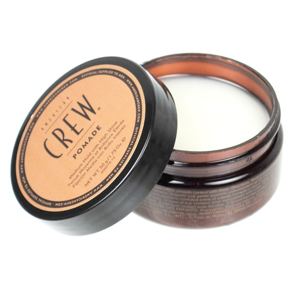American Crew 1.75-ounce Pomade