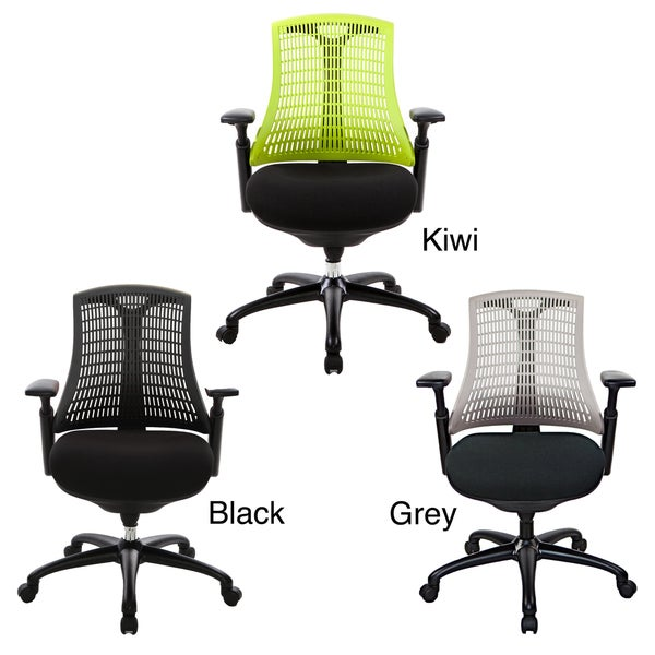 AtTheOffice 10 Series Mid Back Chair