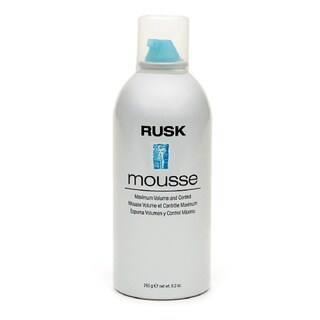 Rusk 8.8-ounce Mousse