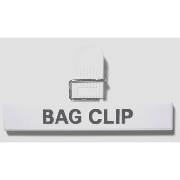 Fox Run Maxi Bag Clip