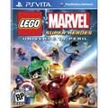 PS Vita - LEGO Marvel Super Heroes