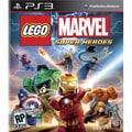 PS3 - Lego Marvel Super Heroes