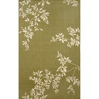 Branches Outdoor Rug (3'3 x 5')