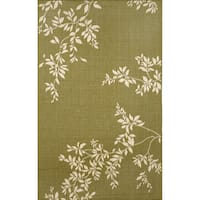 Branches Outdoor Rug - 3'3 x 5'