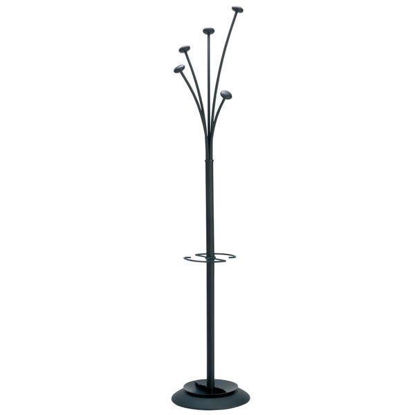 Shop Alba Festival Modern Large Capacity Indoor Coat Stand