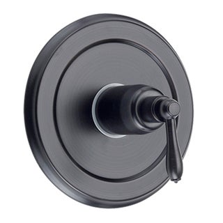 Fontaine Montbeliard Single-Handle Oil Rubbed Bronze Tub and Shower Valve Control