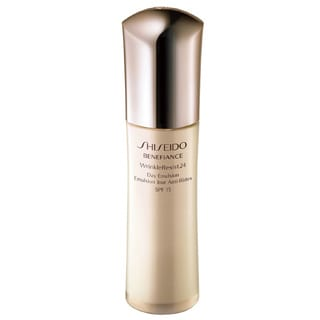Shiseido Benefiance 2.5-ounce WrinkleResist24 Day Emulsion