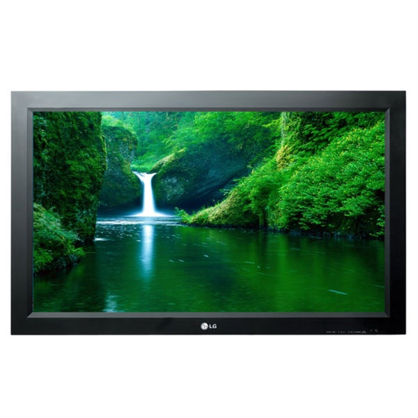 "LG M3704CCBA 37"" Factory refurbished Digital Signage Display"