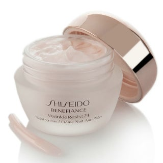 Shiseido Benefiance WrinkleResist24 1.7-ounce Night Cream