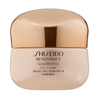 Shiseido Benefiance NutriPerfect SPF 18 Day Cream