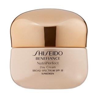 Shiseido Benefiance NutriPerfect SPF 18 Day Cream