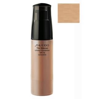 Shiseido The Makeup Very Light Ivory Lifting Foundation