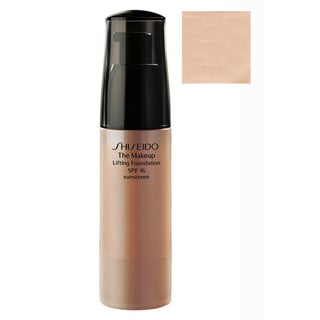 Shiseido The Makeup Natural Fair Ivory Lifting Foundation