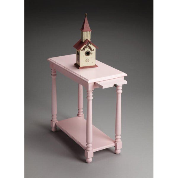Cherry Blossom Chairside Table