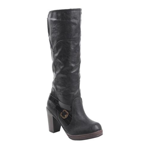 Women's Reneeze Anna-02 Black