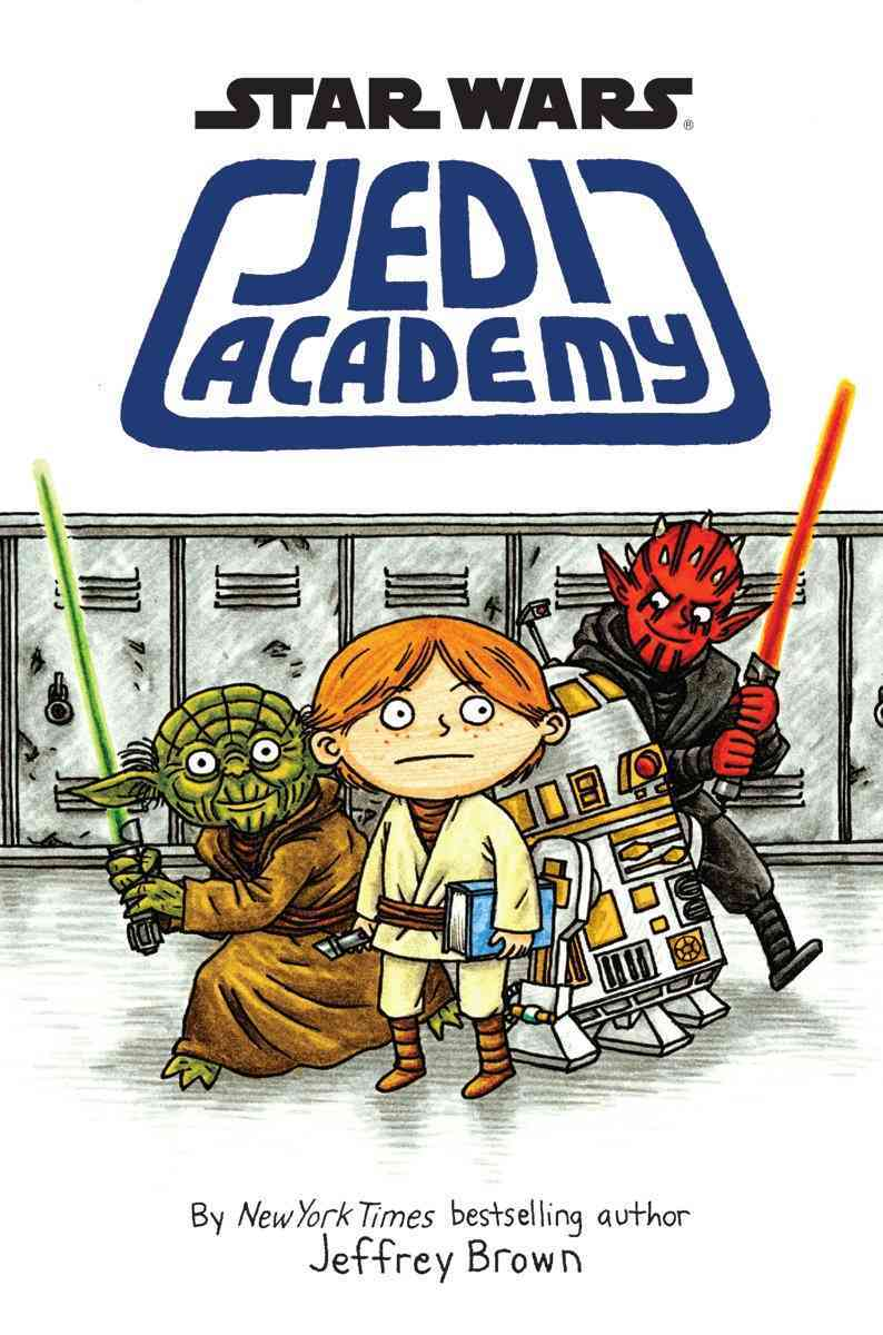 Jedi Academy (Hardcover)