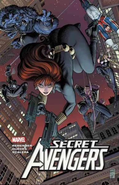 Secret Avengers 2 (Paperback)