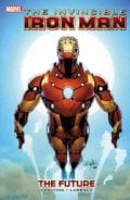 The Invincible Iron Man 11: The Future (Paperback)