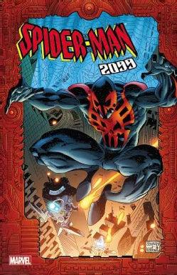 Spider-Man 2099 1 (Paperback)