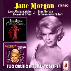 Jane Morgan - At Coconut Grove/Serenades The Victors