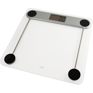 American Weigh Scales Digital Glass Scale