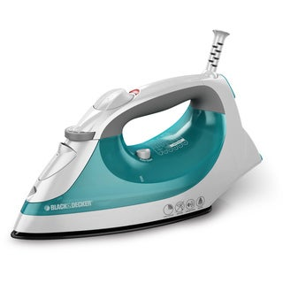 Black & Decker IR05X Xpress Steam Iron