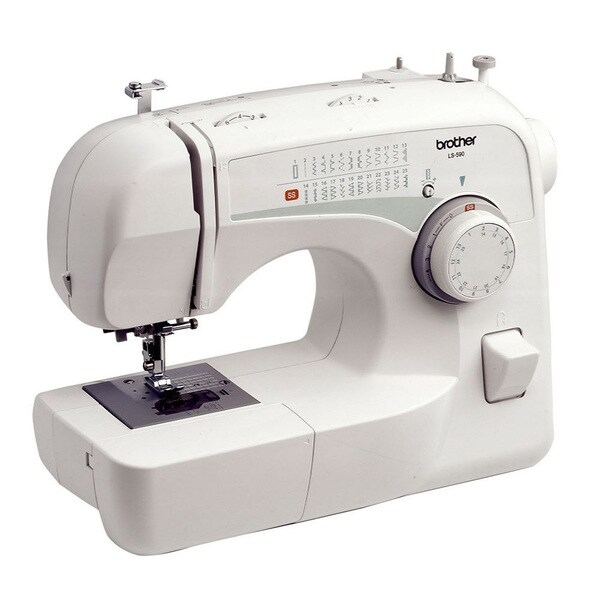 Brother LS590 Free Arm Sewing Machine