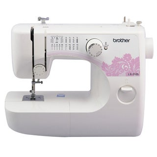 Brother LX3125E Compact & Lightweight Sewing Machine