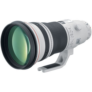 Canon Super Telephoto EF 400mm f/2.8L IS II USM Lens