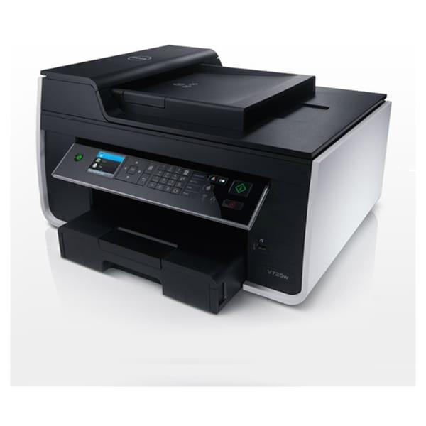 DELL V725w All-in-One Wireless Inkjet Printer