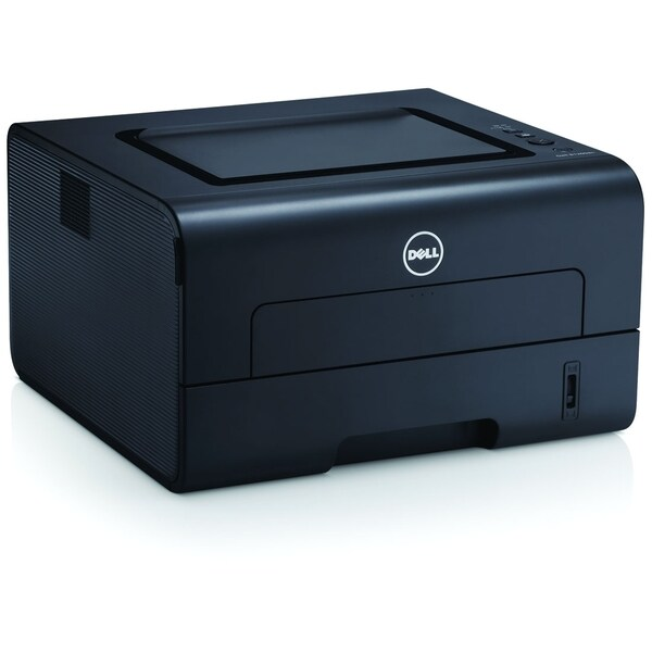Dell B1260DN Laser Printer - Monochrome - 1200 x 1200 dpi Print - Pla