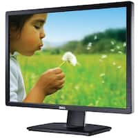 "Dell UltraSharp U2412M 24"" LED LCD Monitor - 16:10 - 8 ms"