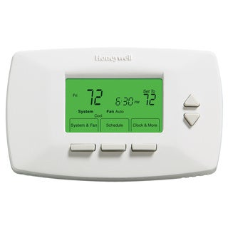Honeywell RTH7500D1049 7 Day Programmable Thermostat