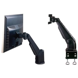 Inland 05320 LCD Monitor Arm Desk / Wall Mount