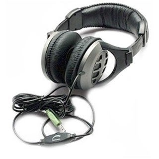 Inland 3.5mm Stereo Headphones