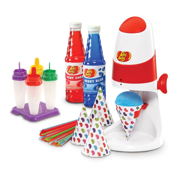 Jelly Belly 'JB15933' Party Pack Ice Shaver and Accessories