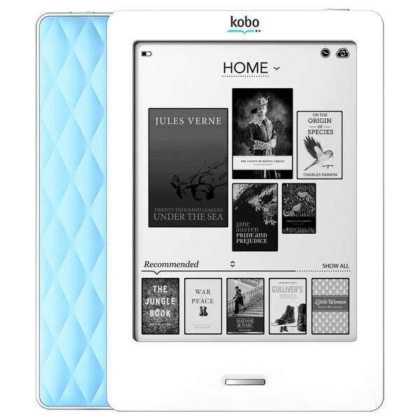 Kobo Touch Digital Text Reader